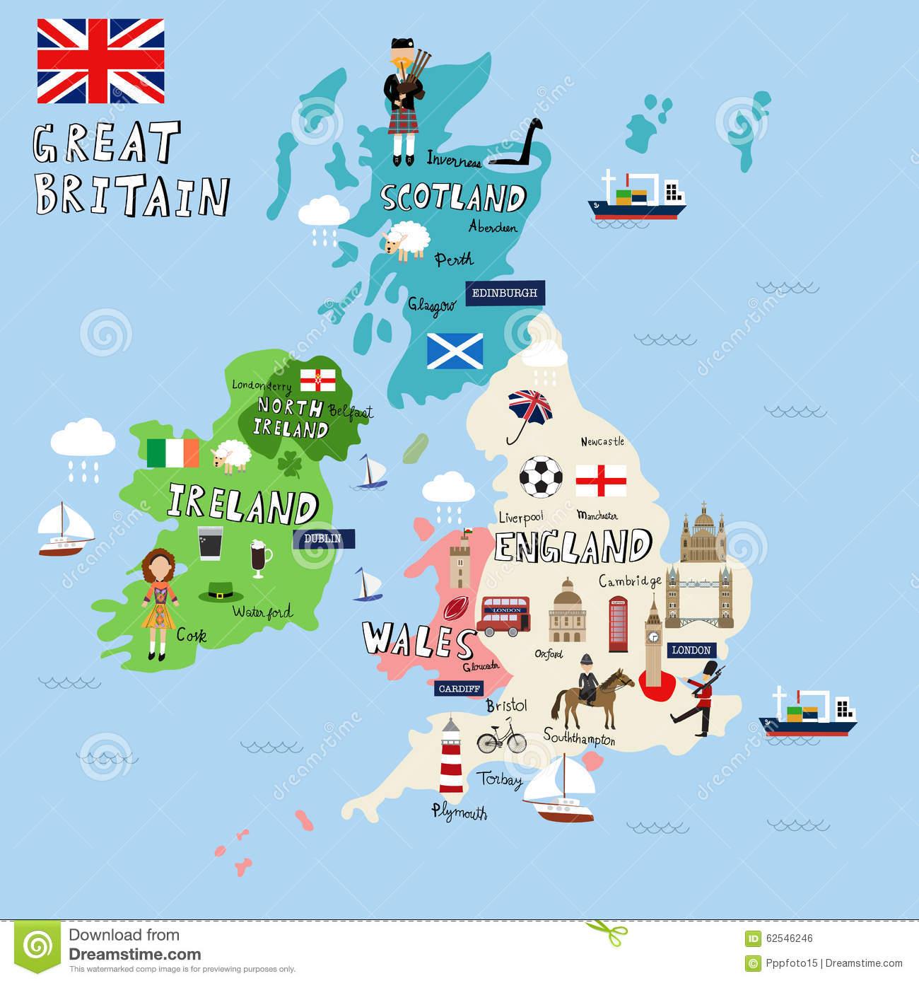 Lavoro retribuito nel Regno Unito
