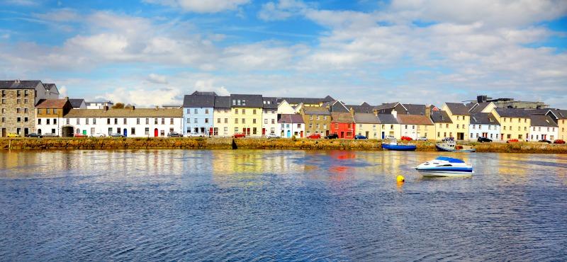 promozione Galway